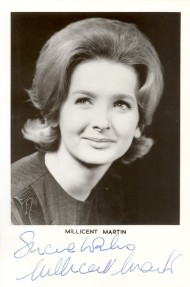millicent martin young